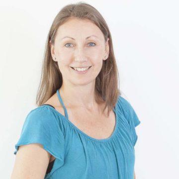 Susanne Simic
